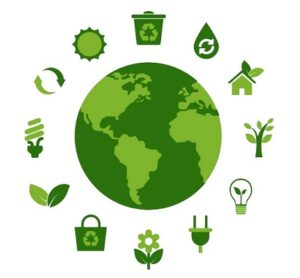 Política Medioambiental