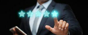 La calidad en las organizaciones de servicio